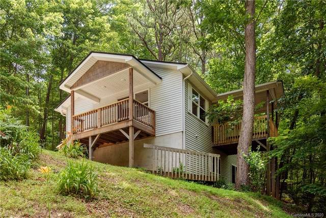 116 Westview Avenue, Black Mountain, NC 28711 (#3636316) :: Rinehart Realty