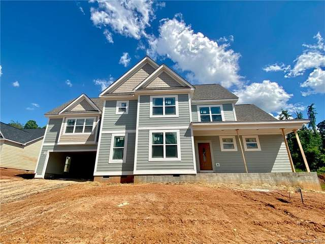 3912 13th Street NE, Hickory, NC 28601 (#3636322) :: Stephen Cooley Real Estate Group