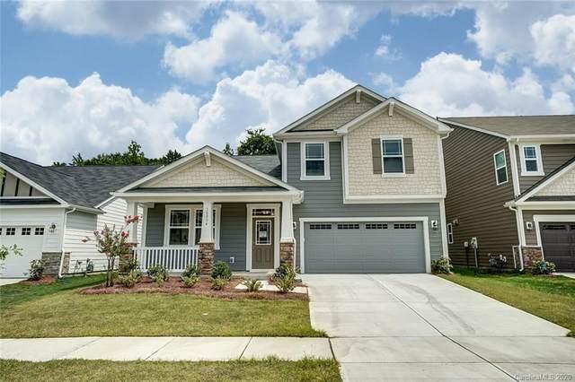 10034 Sweetbriar Rose Court 37 Amelia, Huntersville, NC 28078 (#3636382) :: TeamHeidi®