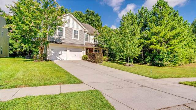 9613 Fernspray Road, Charlotte, NC 28215 (#3636509) :: Robert Greene Real Estate, Inc.