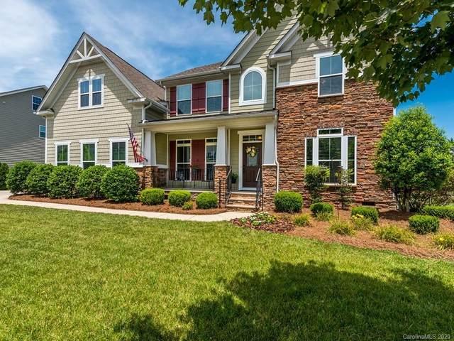8519 Twickenham Terrace #224, Harrisburg, NC 28075 (#3636566) :: Charlotte Home Experts