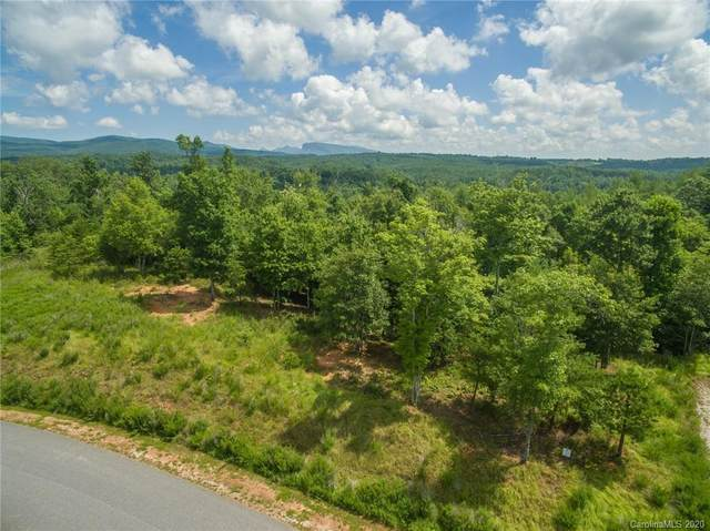 99999 Ridge Point Road #4, Nebo, NC 28761 (#3636581) :: Rinehart Realty