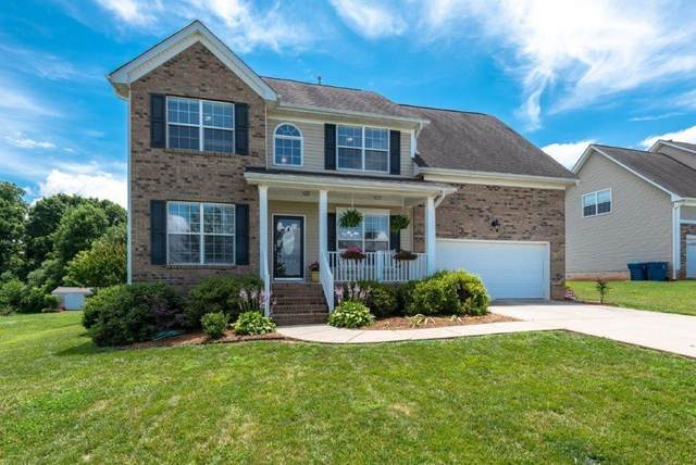 5023 Orchard Park Drive, Hickory, NC 28602 (#3636595) :: LePage Johnson Realty Group, LLC
