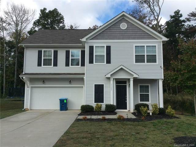 1326 Oak Haven Drive, Salisbury, NC 28146 (#3636636) :: Charlotte Home Experts