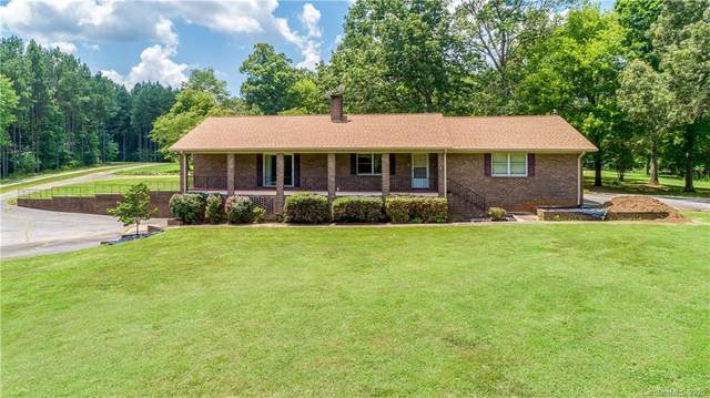 2959 Mt Pleasant Road, Sherrills Ford, NC 28673 (#3636689) :: IDEAL Realty