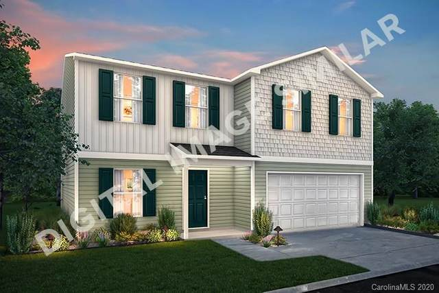 337 Jared Steel Lane #17, Salisbury, NC 28146 (#3636706) :: Stephen Cooley Real Estate Group