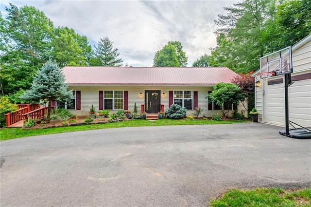 169 Paradise Lane, Mars Hill, NC 28754 (#3636844) :: Stephen Cooley Real Estate Group