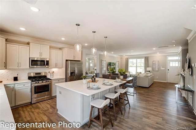 2008 Laurel Village Circle Lot 14, Belmont, NC 28012 (#3637102) :: Johnson Property Group - Keller Williams