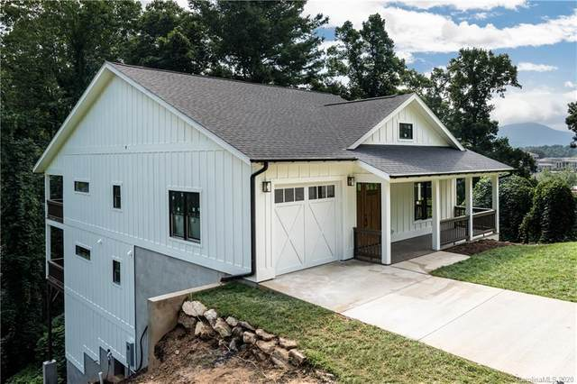 81 Caledonia Road, Asheville, NC 28803 (#3637104) :: LePage Johnson Realty Group, LLC