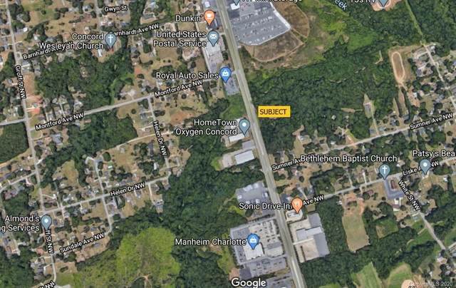 390 Concord Parkway N, Concord, NC 28027 (#3637118) :: MartinGroup Properties