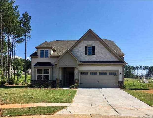 844 Botticelli Court #153, Mount Holly, NC 28120 (#3637127) :: BluAxis Realty