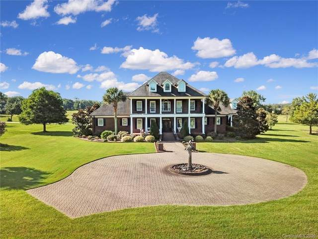 158 High Point Church Road, Pageland, SC 29728 (#3637142) :: Stephen Cooley Real Estate Group