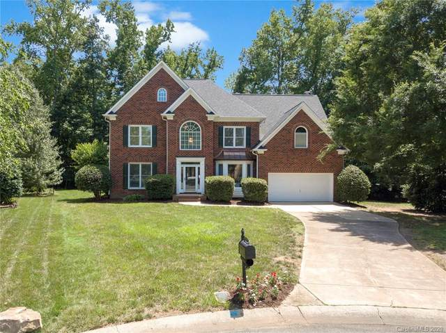 8523 Chilcomb Court, Waxhaw, NC 28173 (#3637189) :: LePage Johnson Realty Group, LLC