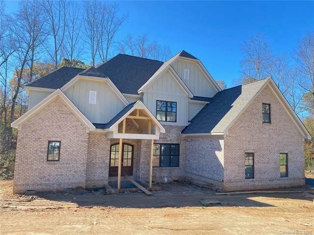 1623 Margaret Ridge Drive #32, Matthews, NC 28105 (#3637200) :: Stephen Cooley Real Estate Group