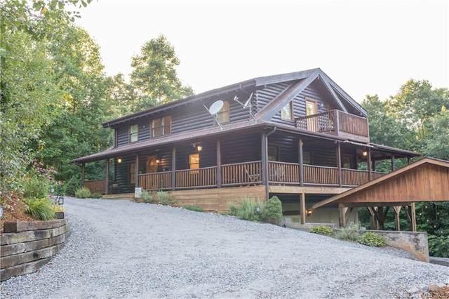 68 Jill Drive, Nebo, NC 28761 (#3637269) :: Homes Charlotte