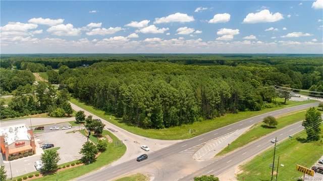 3.15 Ac Lancaster Highway, Richburg, SC 29729 (#3637355) :: Austin Barnett Realty, LLC