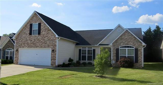 48 W Hiawassee Road, Fletcher, NC 28732 (#3637365) :: Carlyle Properties