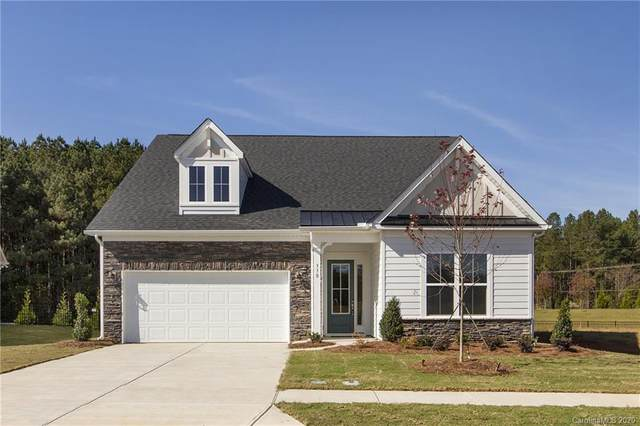 330 Warbler Drive #2, Monroe, NC 28110 (#3637405) :: Stephen Cooley Real Estate Group