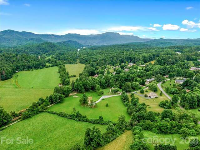 207 Conde Place 72, 73, Hendersonville, NC 28739 (#3637700) :: MOVE Asheville Realty