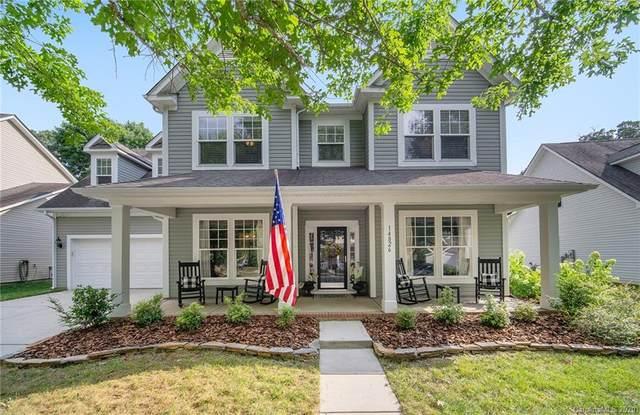 14826 Rosemary Way Drive, Huntersville, NC 28078 (#3637876) :: Robert Greene Real Estate, Inc.