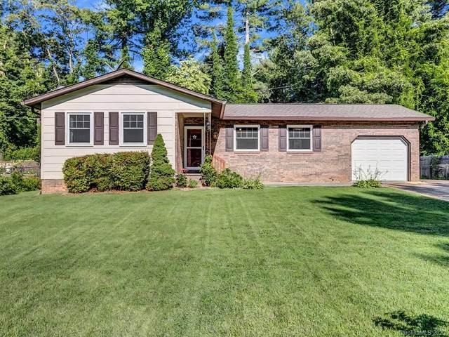 121 Upward Acres Street #20, East Flat Rock, NC 28726 (#3637878) :: Besecker Homes Team