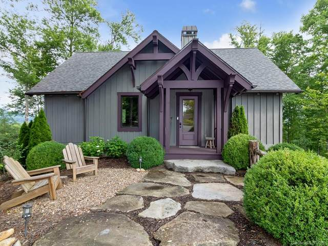 126 Purple Top Drive, Tuckasegee, NC 28783 (#3637910) :: Keller Williams South Park