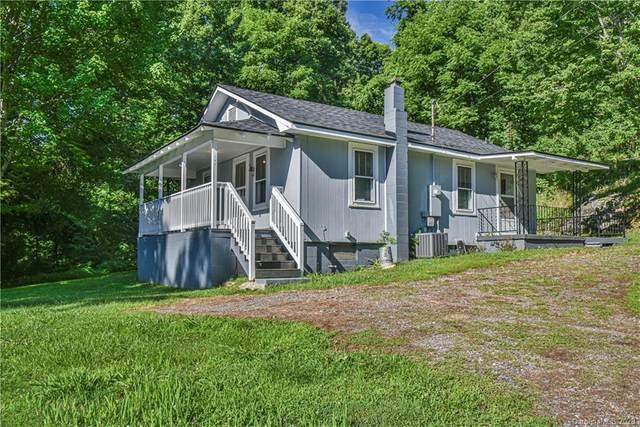 127 Westwood Avenue 30,31,32, Swannanoa, NC 28778 (#3638085) :: Robert Greene Real Estate, Inc.