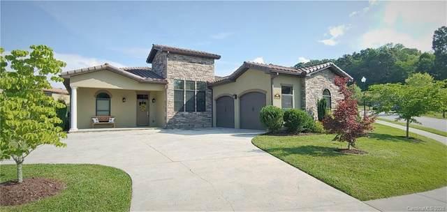 45 Ocaso Drive, Asheville, NC 28806 (#3638171) :: Charlotte Home Experts