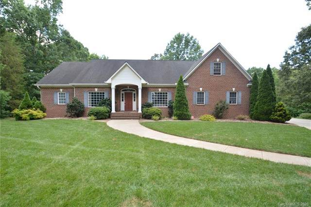 214 Foxglove Drive, Statesville, NC 28625 (#3638290) :: Charlotte Home Experts