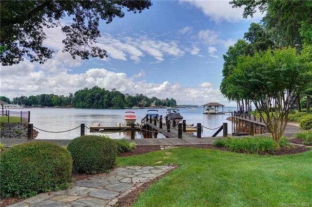 15536 Fishermans Rest Court, Cornelius, NC 28031 (#3638524) :: The Premier Team at RE/MAX Executive Realty