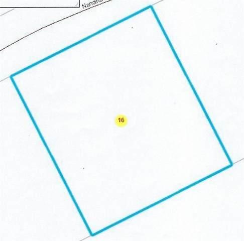 Lot 14 Nandina Drive, Forest City, NC 28043 (#3638694) :: Modern Mountain Real Estate