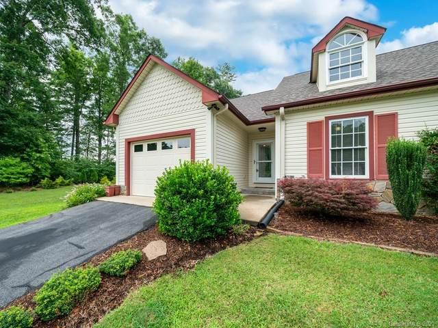 35 Oakwood Drive, Nebo, NC 28761 (#3638716) :: Odell Realty