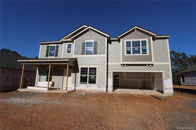 3015 Eagle Ridge Lane, Indian Trail, NC 28079 (#3638757) :: Stephen Cooley Real Estate Group