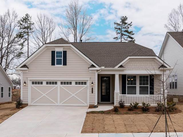 5772 Cheerful Lane #235, Charlotte, NC 28215 (#3638834) :: Keller Williams South Park