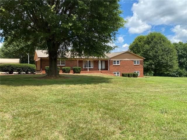 633 Park Circle, Lincolnton, NC 28092 (#3639092) :: Puma & Associates Realty Inc.