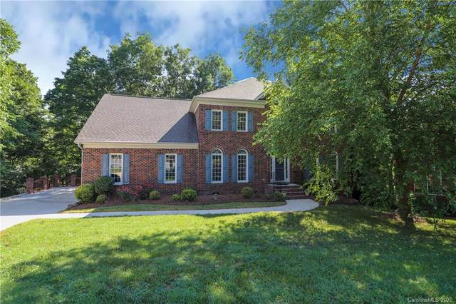2048 Stoney Creek Drive NW, Concord, NC 28027 (#3639152) :: The Sarver Group