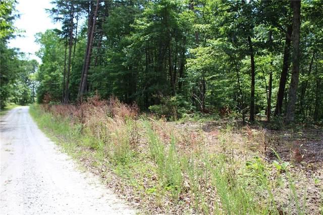 4.63 acres Tanglewood Trail 3C, Lake Lure, NC 28746 (#3639254) :: Keller Williams Professionals
