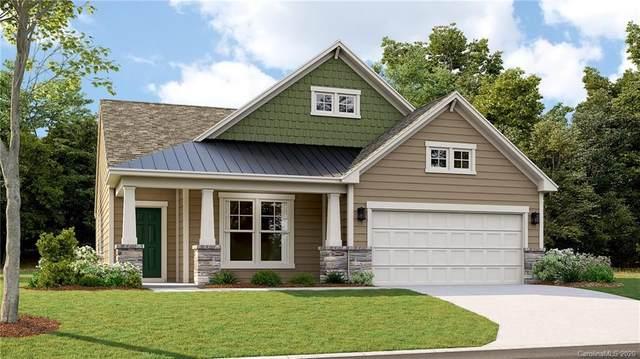 2637 Swamp Chestnut Oak Drive #354, Gastonia, NC 28056 (#3639322) :: Carlyle Properties