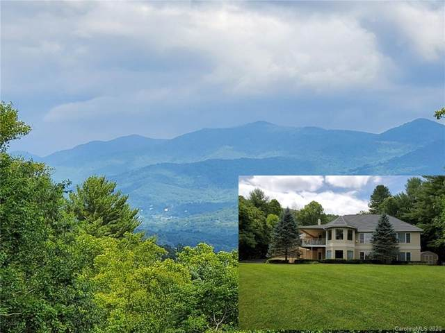 190 Independence Boulevard, Asheville, NC 28805 (#3639334) :: Rowena Patton's All-Star Powerhouse