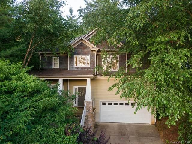 37 White Ash Drive, Asheville, NC 28803 (#3639415) :: Robert Greene Real Estate, Inc.