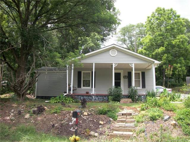 200 Mauney Street, Mount Holly, NC 28120 (MLS #3639532) :: RE/MAX Journey