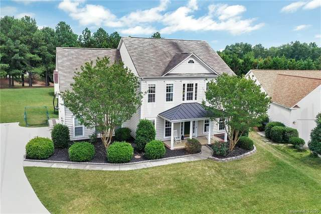 2009 Hollyhedge Lane, Indian Trail, NC 28079 (#3639653) :: Robert Greene Real Estate, Inc.
