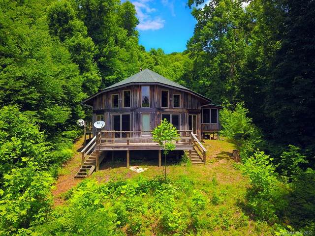 3428 Beans Creek Road, Bakersville, NC 28705 (#3639666) :: Stephen Cooley Real Estate Group