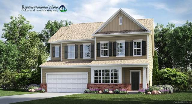 1020 Willow Bend Drive #72, Fort Mill, SC 29708 (#3639751) :: MartinGroup Properties