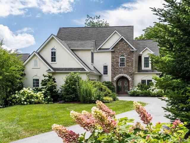 636 Vista Falls Road, Mills River, NC 28759 (#3639774) :: Rinehart Realty