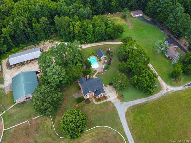 5610 Golden Pond Drive, Indian Trail, NC 28079 (#3639957) :: The Premier Team at RE/MAX Executive Realty