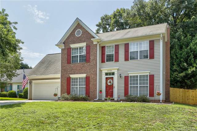 15120 Arbroath Court, Charlotte, NC 28278 (#3639980) :: High Performance Real Estate Advisors