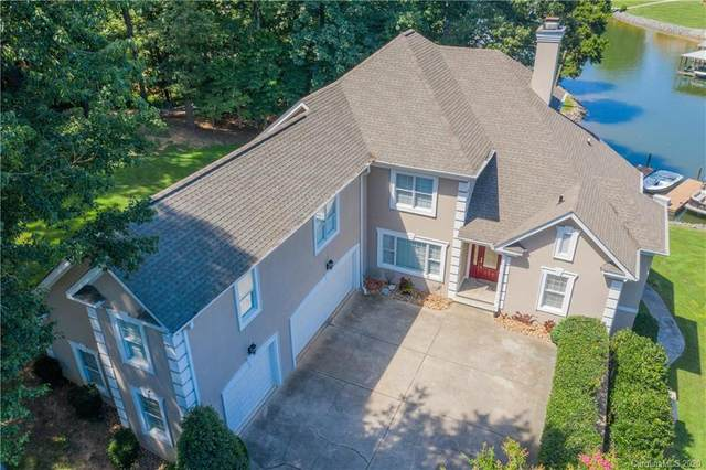 142 Normandy Road, Mooresville, NC 28117 (#3639985) :: Stephen Cooley Real Estate Group