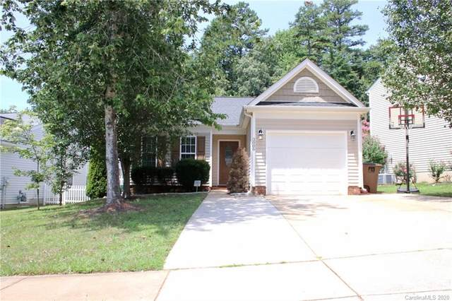 3006 Kansas City Drive, Monroe, NC 28110 (#3640079) :: Robert Greene Real Estate, Inc.