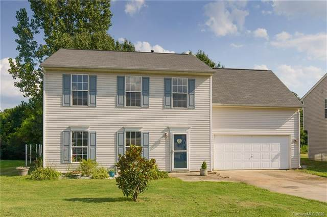 5231 Moonlight Trail SW, Concord, NC 28025 (#3640095) :: Carlyle Properties
